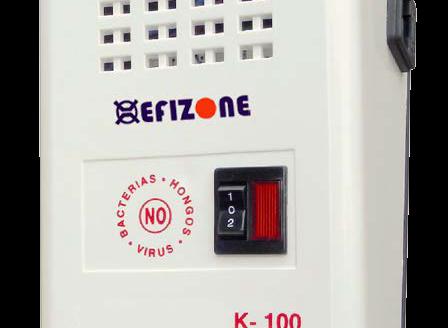 Serie Ambiente K-100 K-200