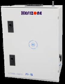 Serie STERIL OZON F1